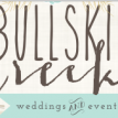 Bullskin Creek Event Center